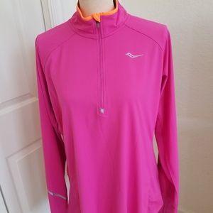 Saucony Runner's Jacket